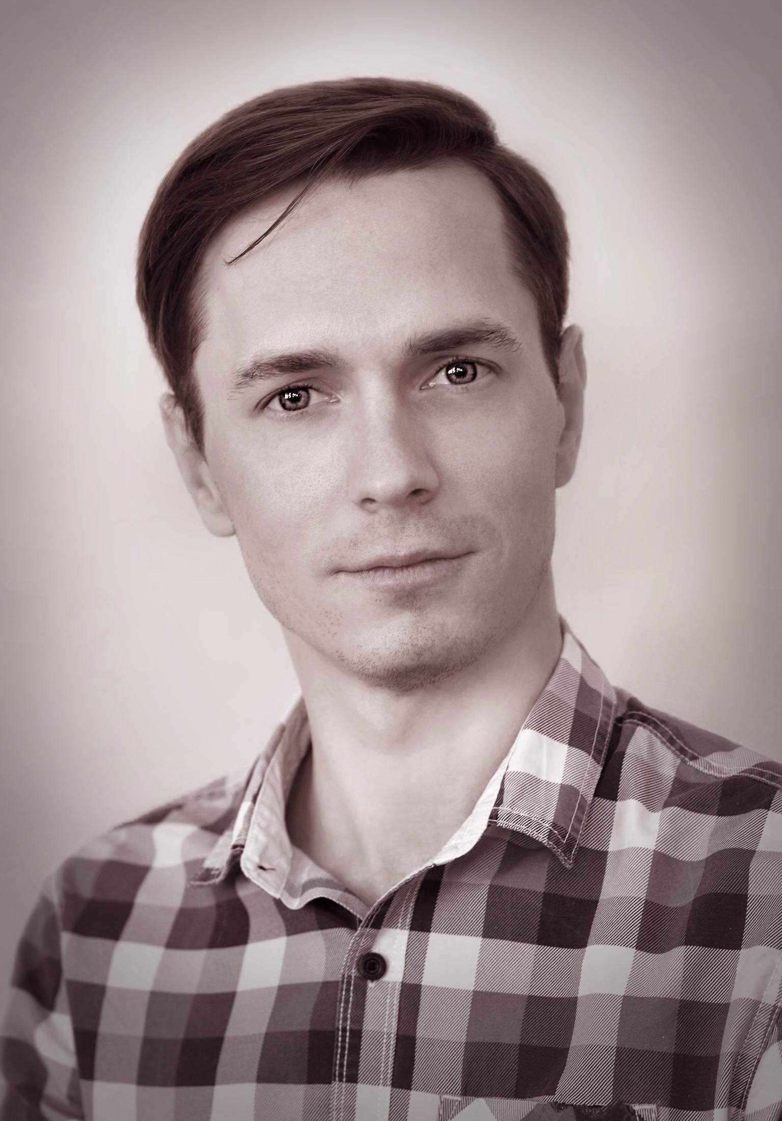 Пензин Андрей Юрьевич