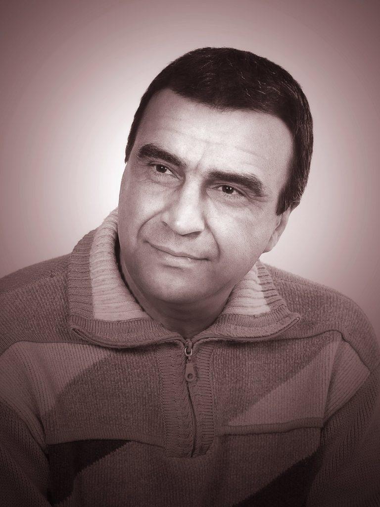 Меньшиков Владимир Юрьевич