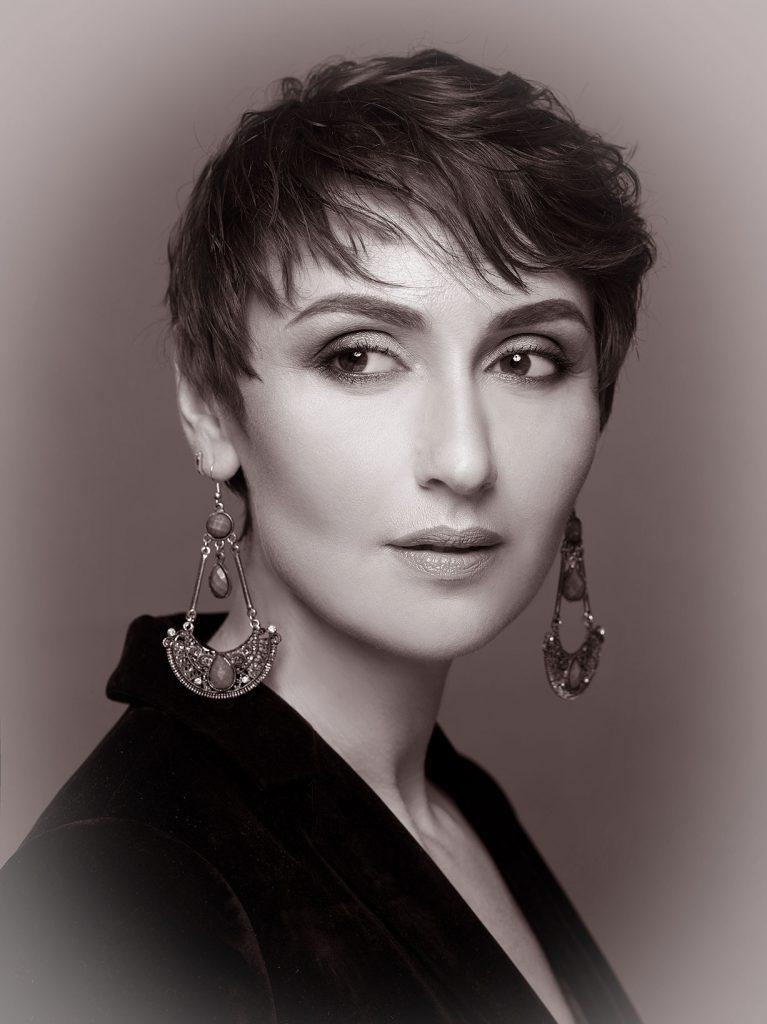 Погосян Эльмира Валериковна