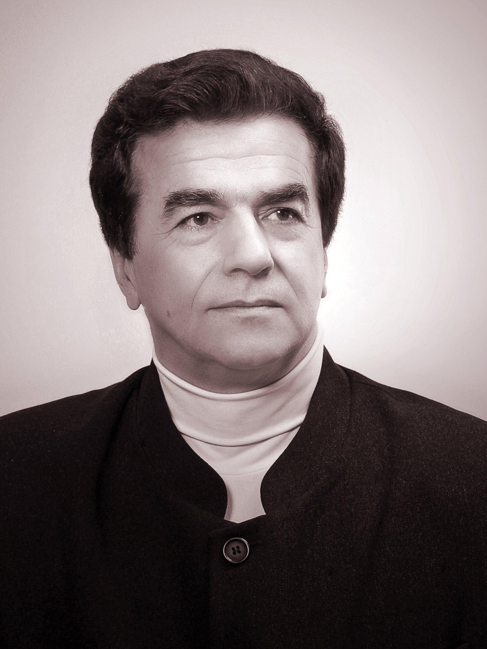 Бондаренко Анатолий Александрович