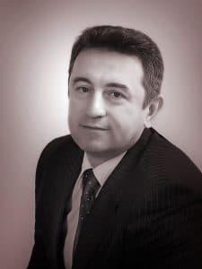 Хаджинов Юрий Викторович