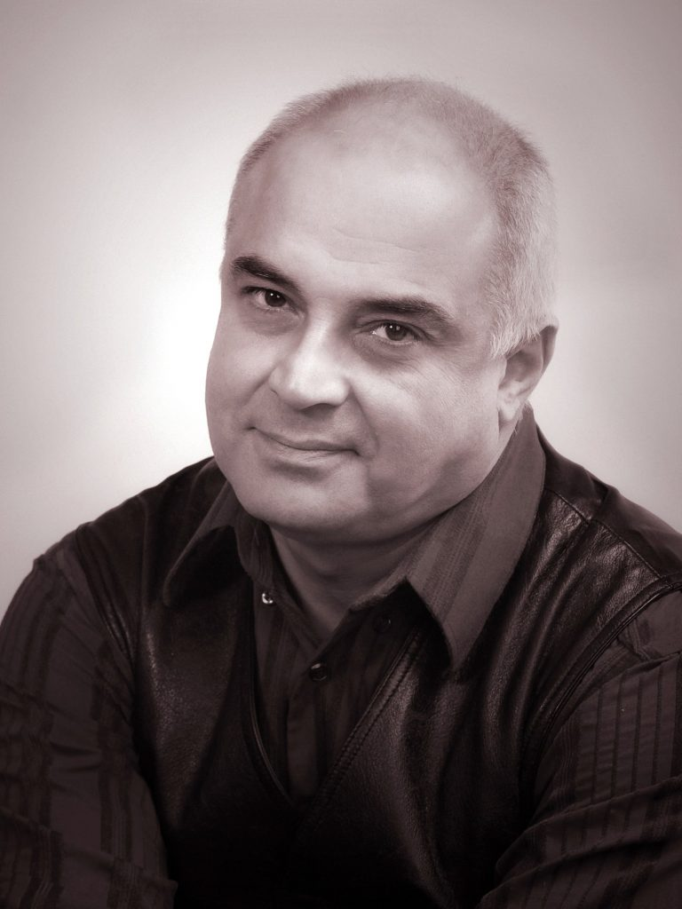 Крючков Владимир Геннадиевич