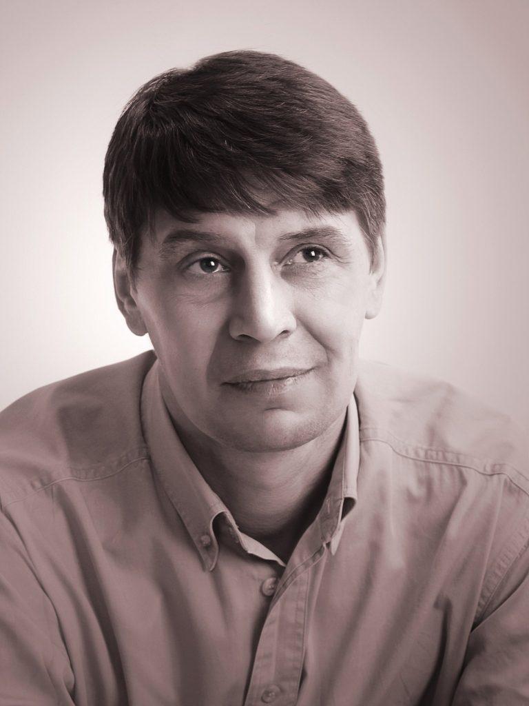 Кашин Игорь Павлович