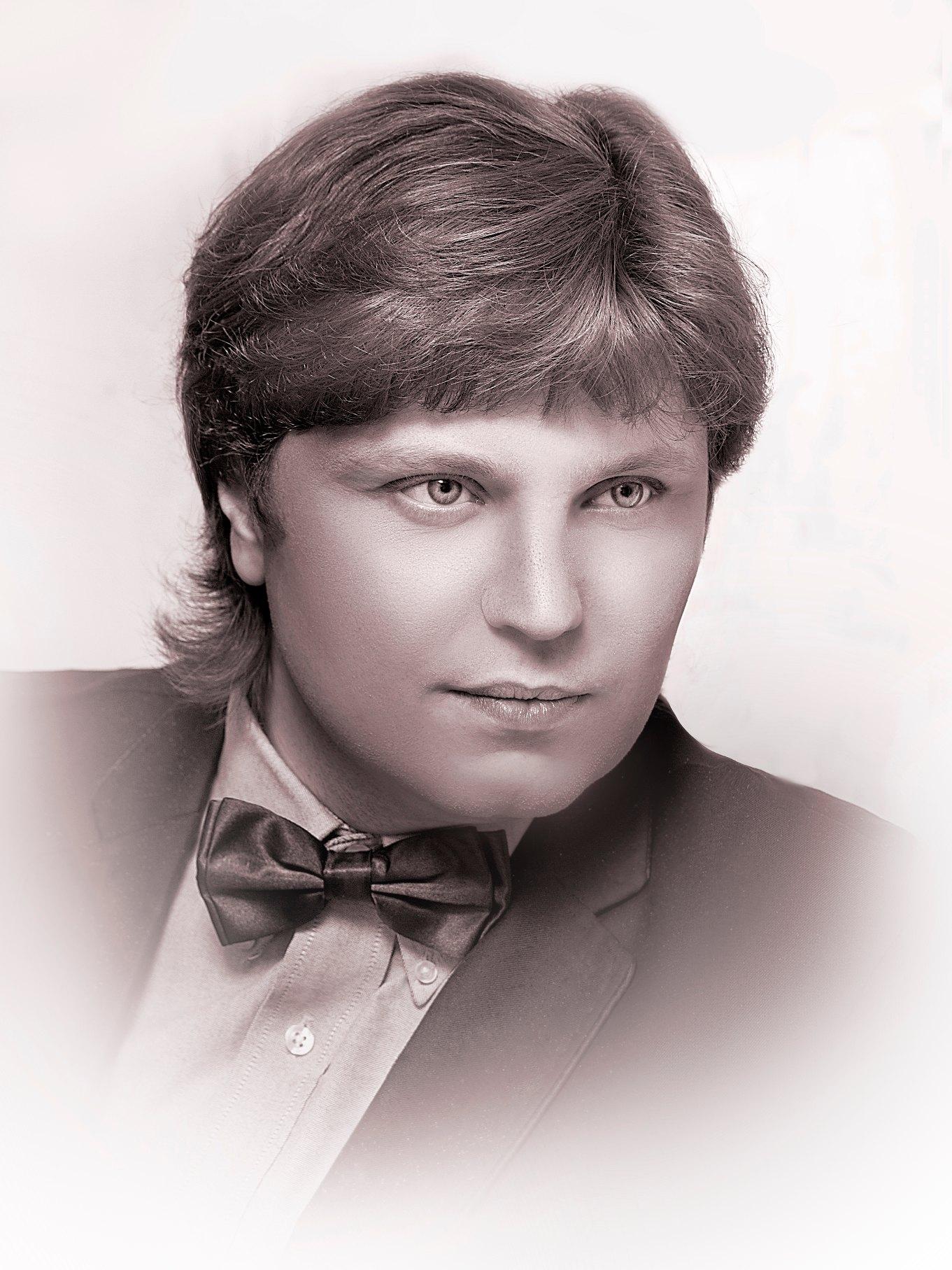 Кубин Алексей Александрович