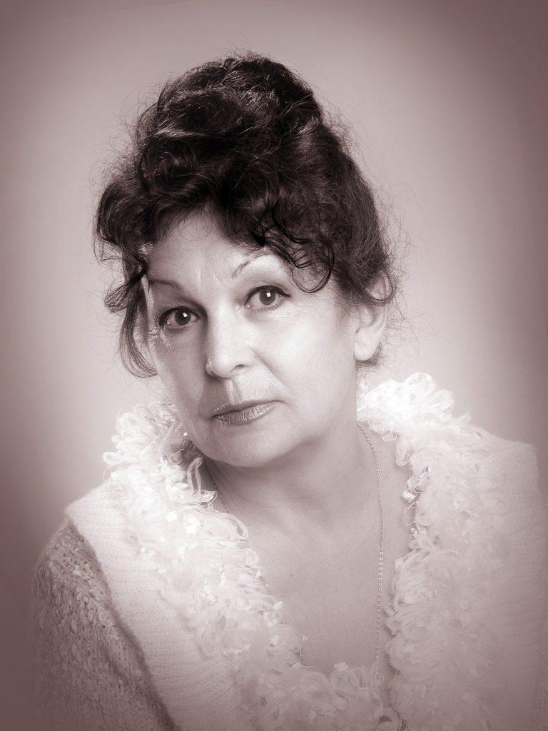 Калганова Светлана Михайловна