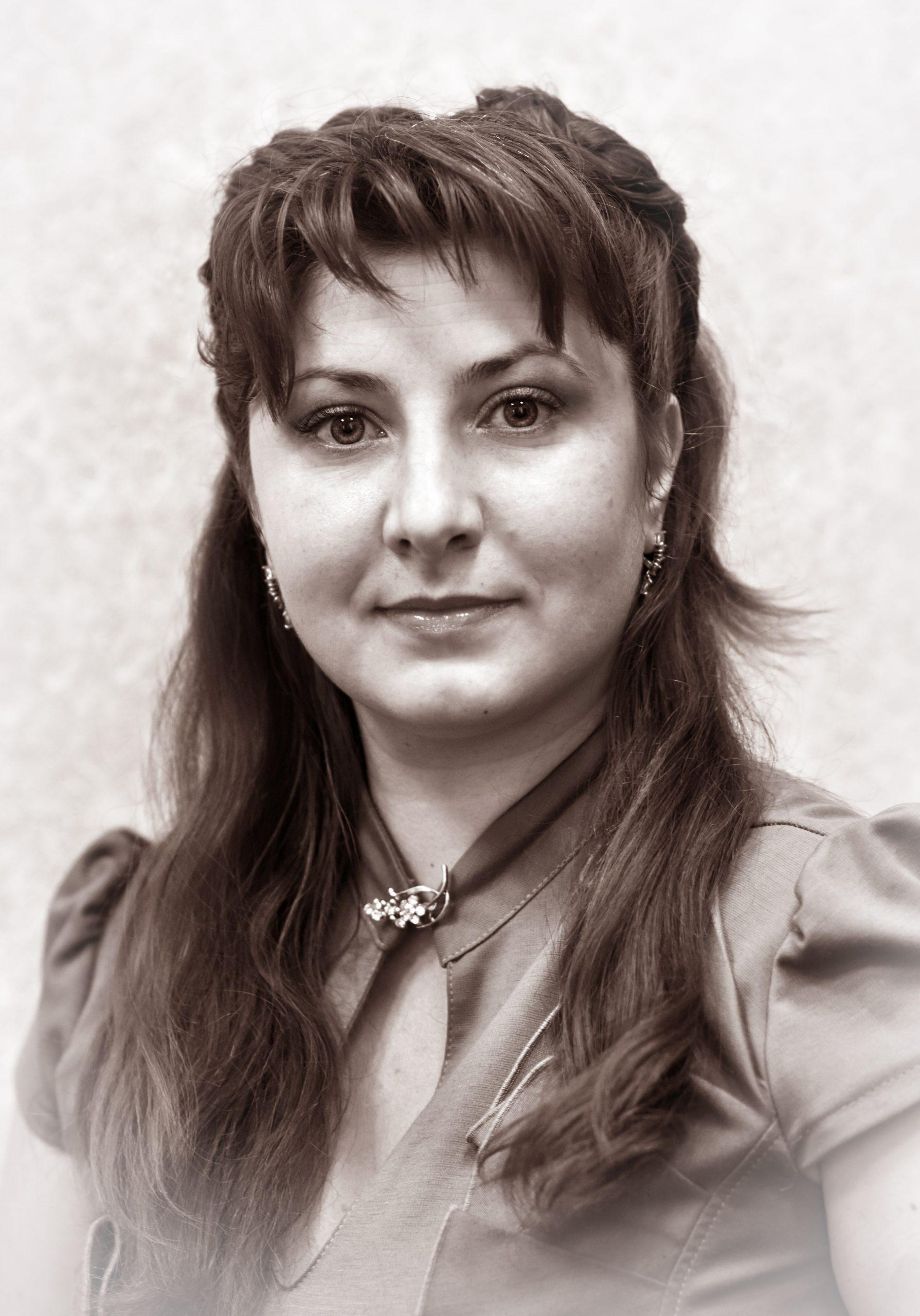 Полищук Олеся Владимировна