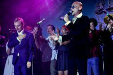16 сентября с грандиозным успехом состоялся Фестиваль актёрской песни! Объединив театры полуострова!
