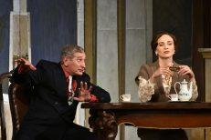 30 сентября в спектакле «Жить как боги»состоялась актёрская премьера у неподражаемого Владимира Григорьевича Михельсона!