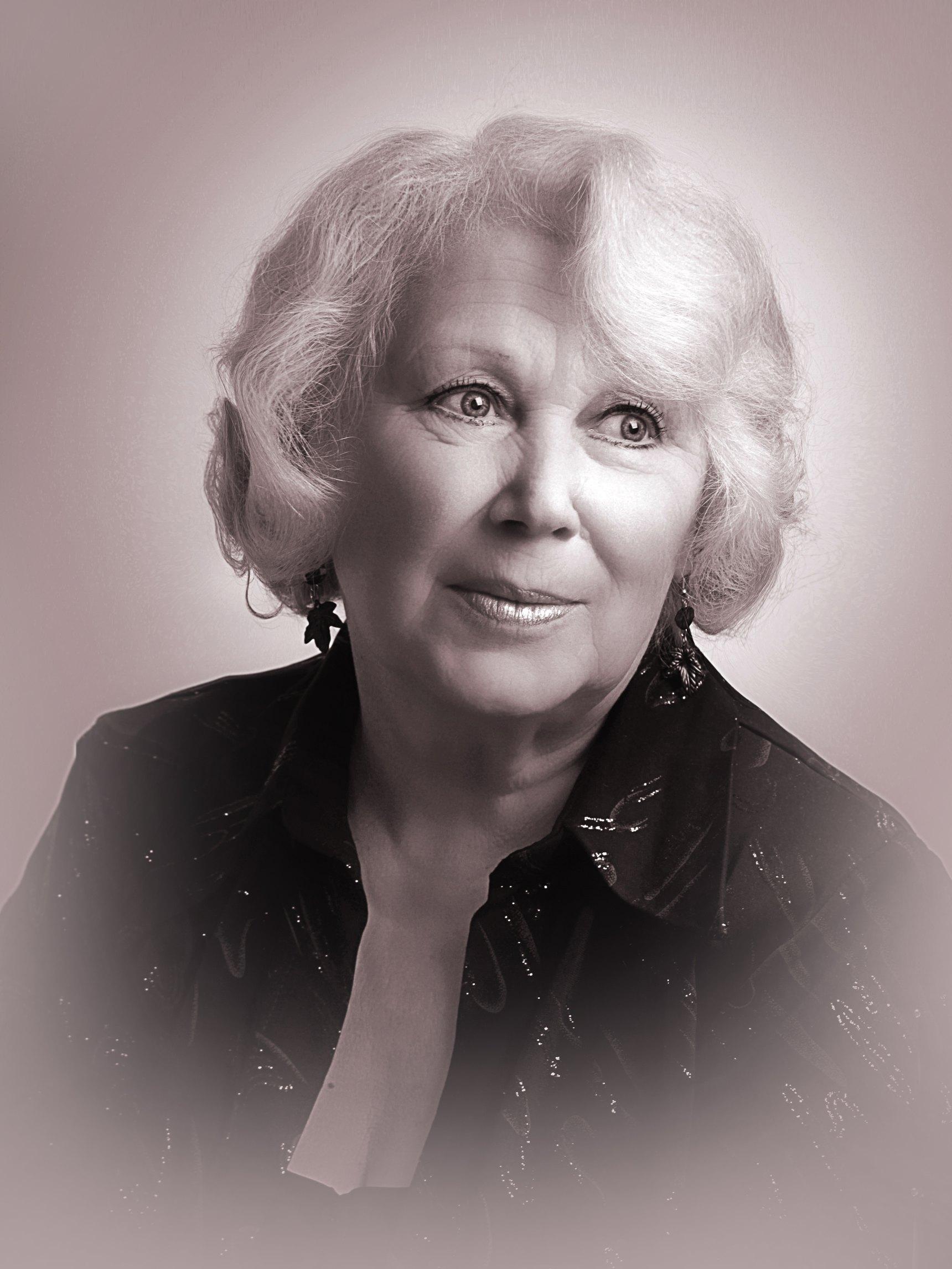 Могилева Людмила Николаевна