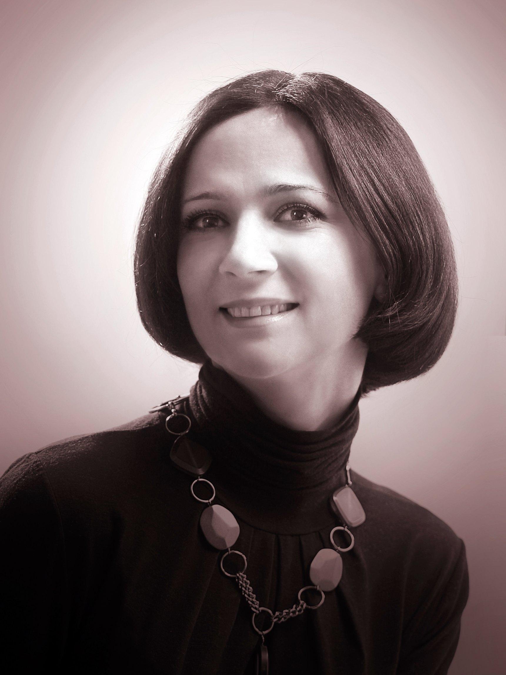 Бирюкова Ирина Владимировна