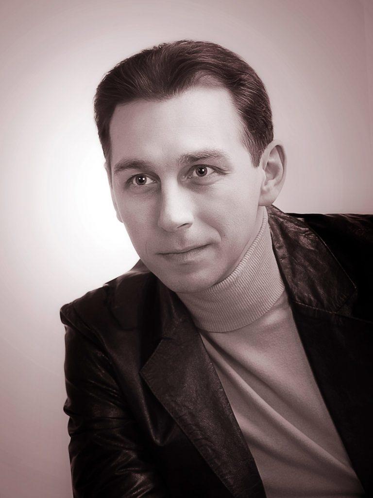 Ющук Сергей Иванович