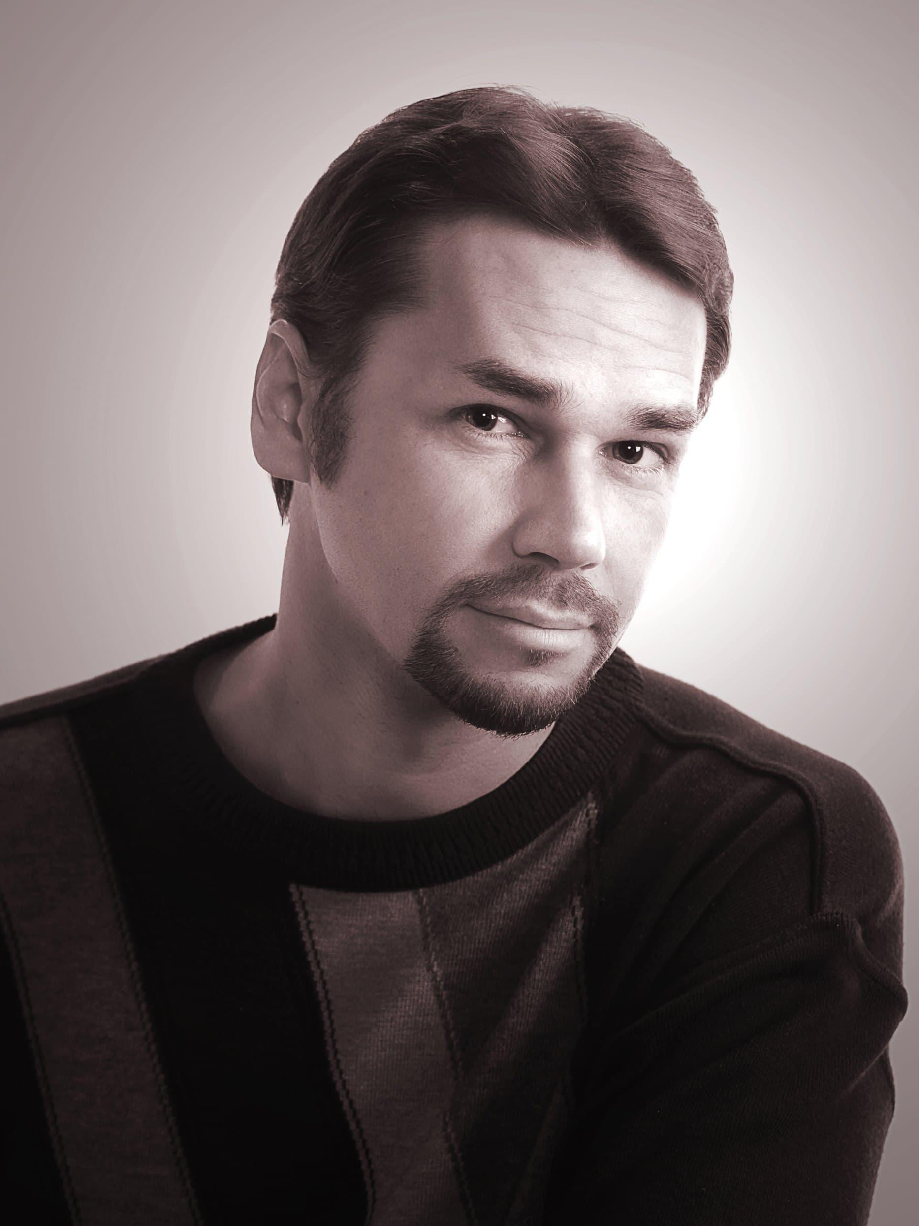 Кундрюцкий Дмитрий Владимирович