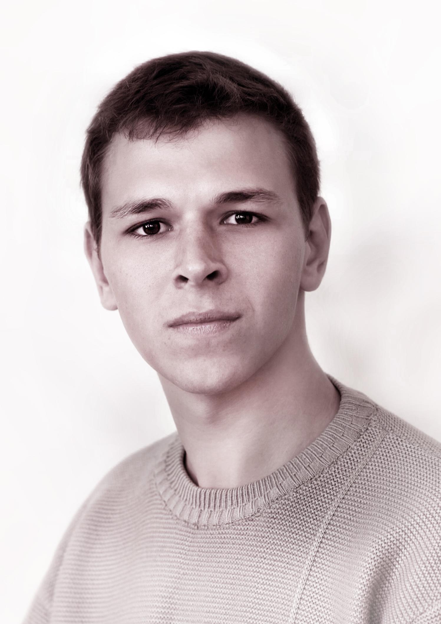 Рыбин Роман Сергеевич