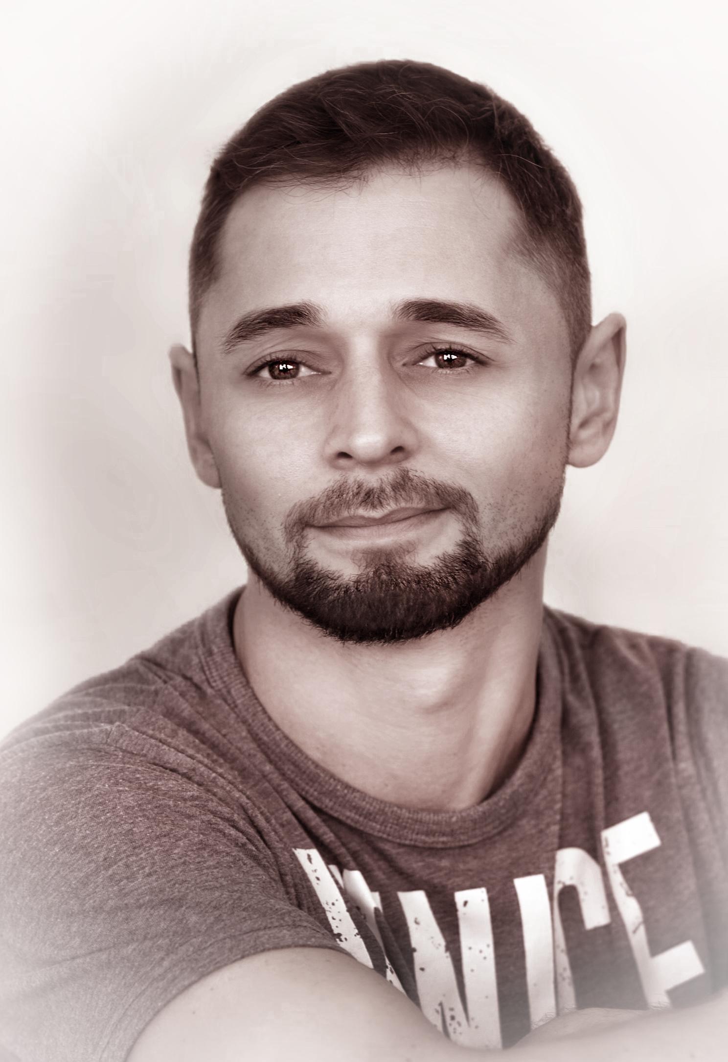 Гапонов Константин Владимирович