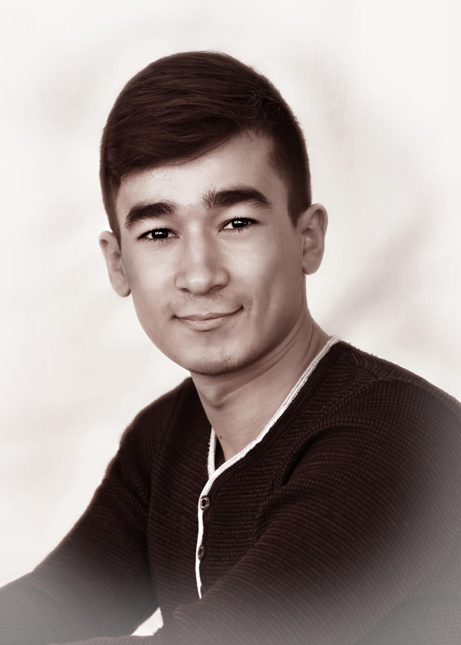 Пурювкин Валерий Сергеевич