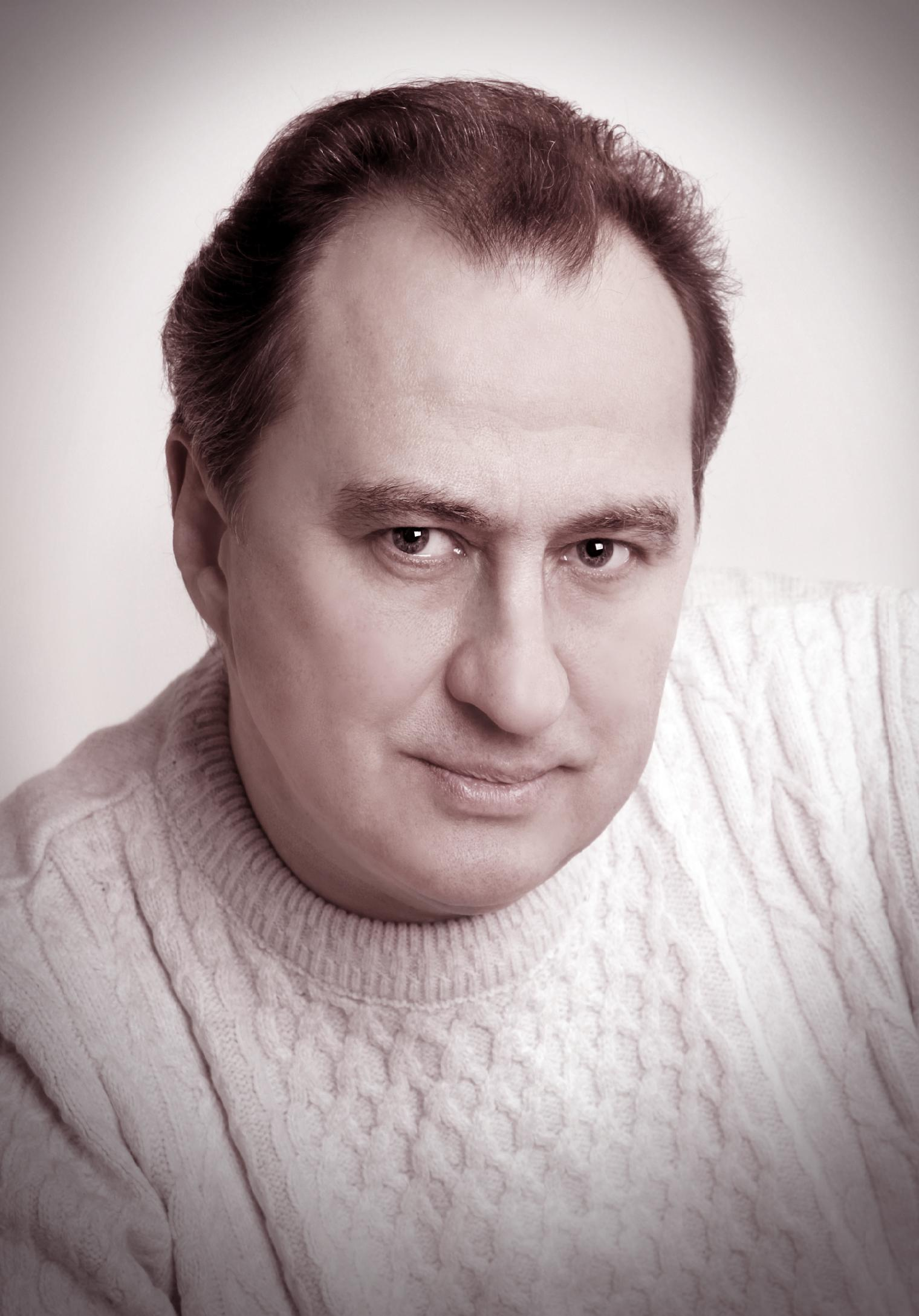 Федоров Юрий Валентинович