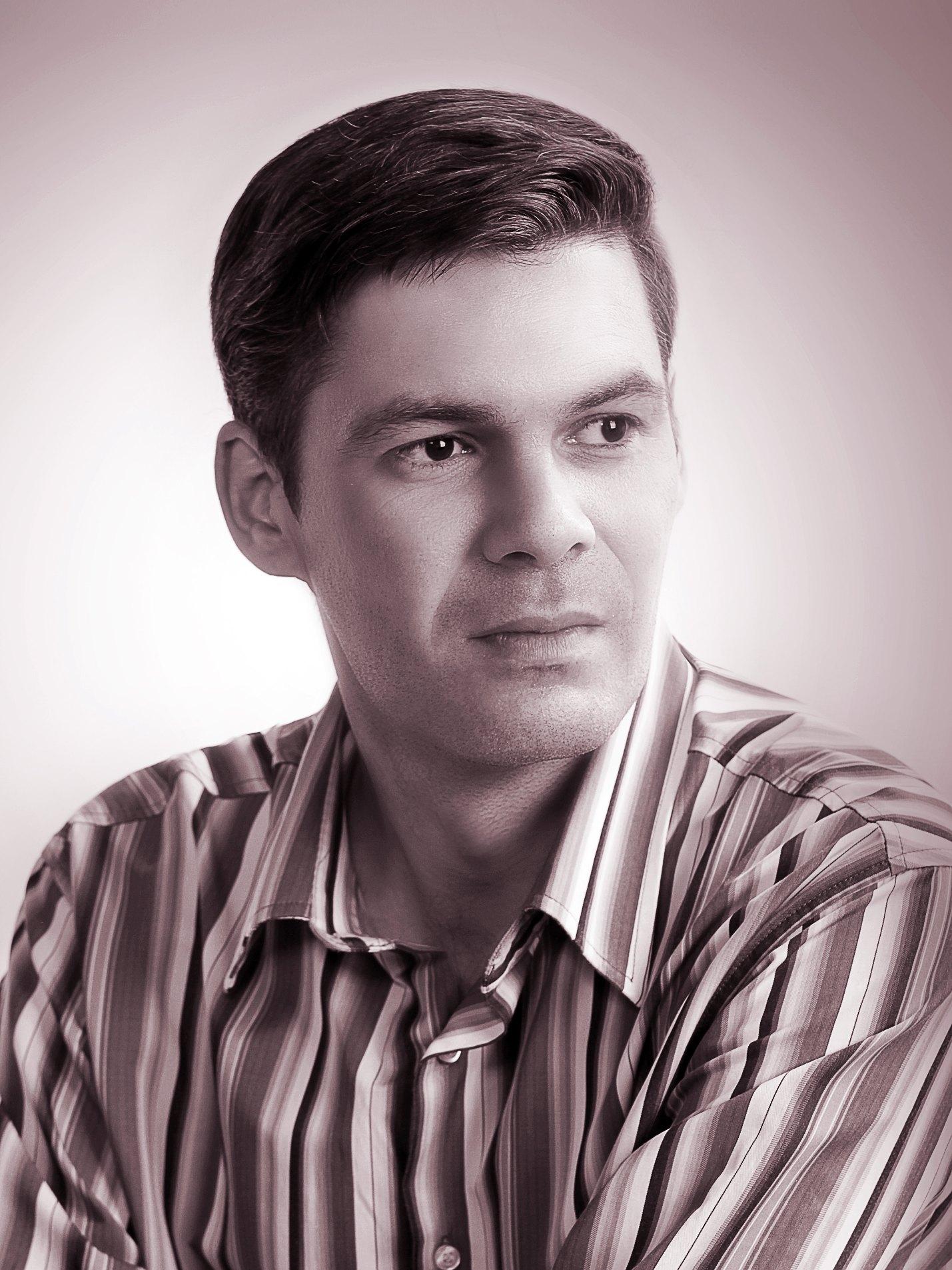 Аносов Алексей Владимирович