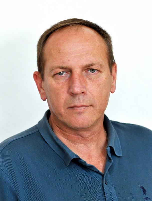 Литвиненко Григорий Григорьевич