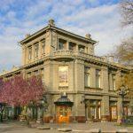 Изменения в работе кассы театра с 28 марта по 5 апреля