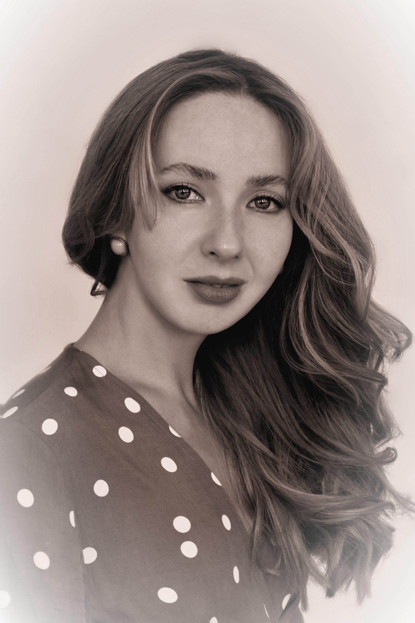 Климкина Любовь Александровна